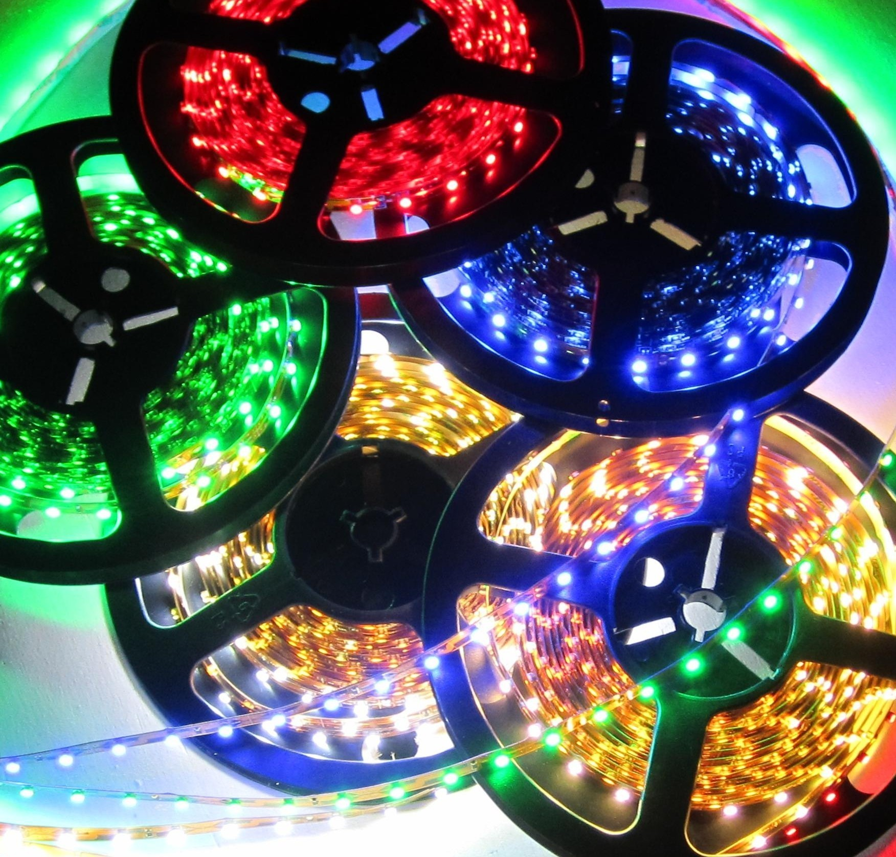 highpower rgb led strip streifen 300led 5050 rgb 5m ip65. Black Bedroom Furniture Sets. Home Design Ideas