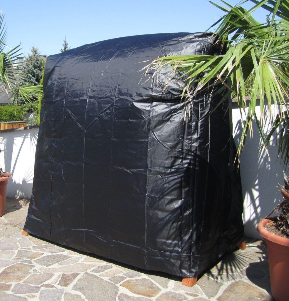regenschutz regenabdeckung f r hollywoodschaukel meru alles f r garten und terasse gartenm bel. Black Bedroom Furniture Sets. Home Design Ideas